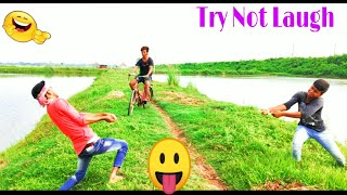 TRY NOT TO LAUGH 😂😂Funny Videos 2019 // Episode 24 //Remix Masti