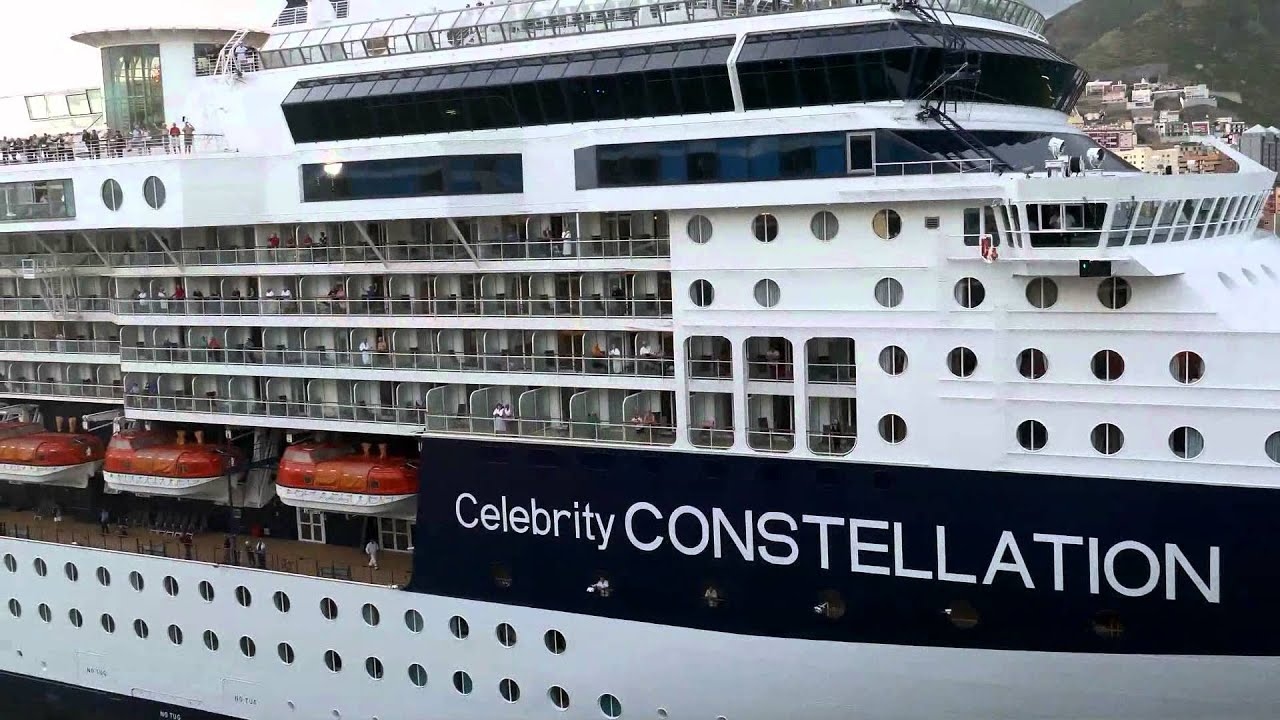 Celebrity Cruises Plans $400 Million Fleetwide ...