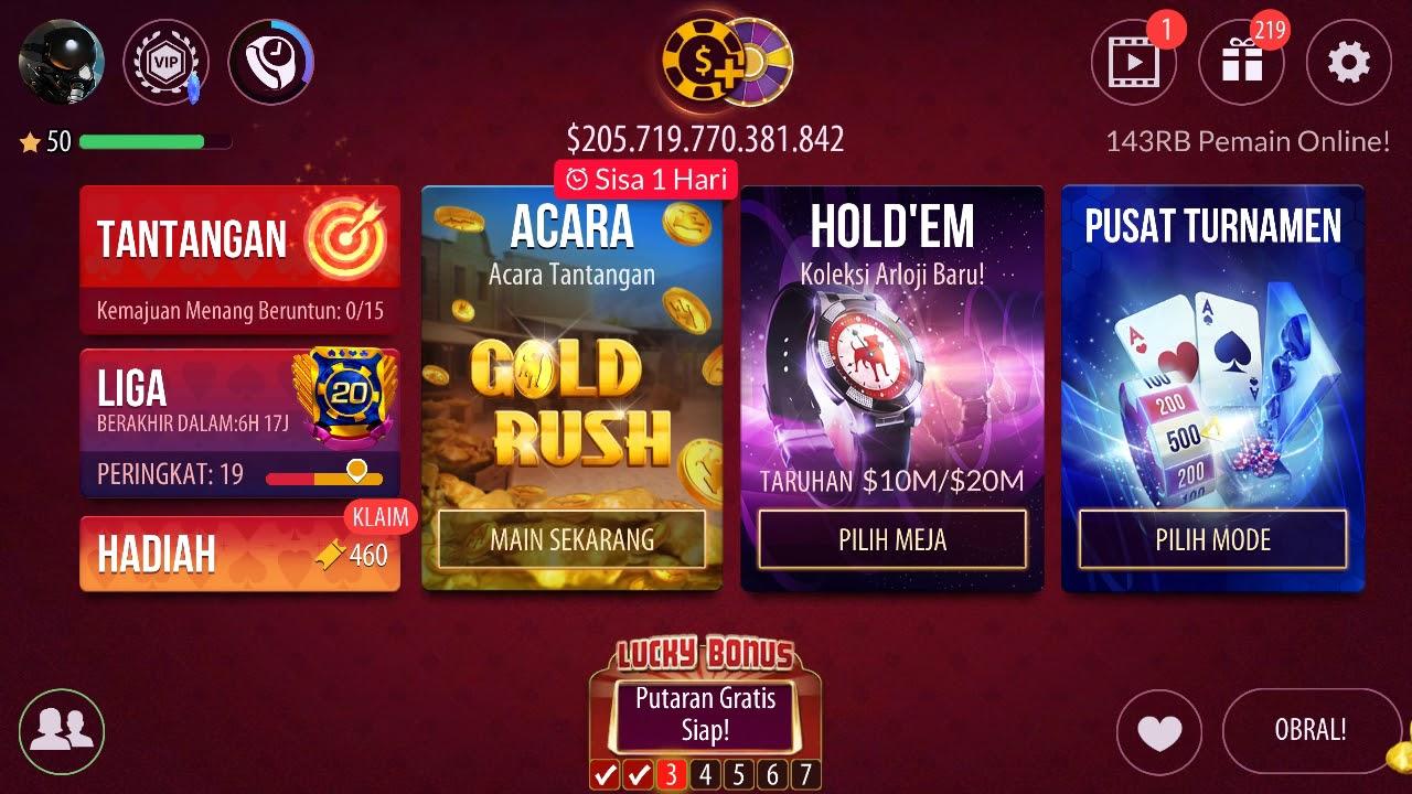 Jual Chip Zynga Poker Murah Dan Amanah Bergaransi Youtube