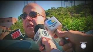 Juiz condenado por vender sentenças concede entrevista exclusiva ao Domingo Espetacular