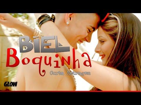 Biel - BOQUINHA (Video Clipe Oficial)
