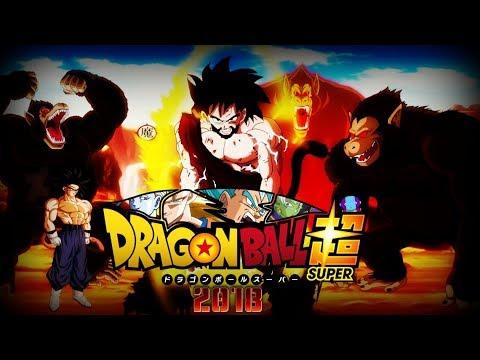 THE ORIGIN OF SAIYAN??| A Dragon ball Movie 2018| Thoughts
