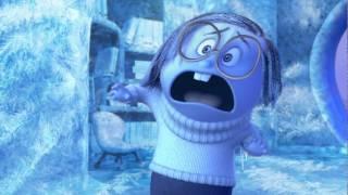 Disney Pixar'dan Ters Yüz - Gupse Özay Röportajı
