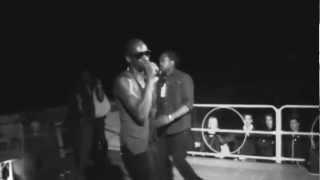 Bounty Killer 2012 Live In Lecce, Italy @ Sonik Club | brandnew pt 2