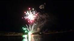 Fireworks - Fountain Hills, AZ