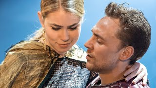 Official Clip | Interfering Mothers! | Donmar Warehouse's Coriolanus | National Theatre at Home