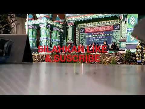 Qotrun nada | Juara 3 (hayyul hadi) fesban NH 2017