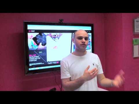 Matt Lasky  Best Way To Put Your Portfolio Together