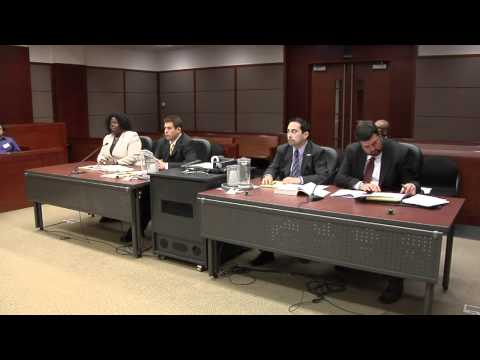 Dallas County Juror Video by Channel Three