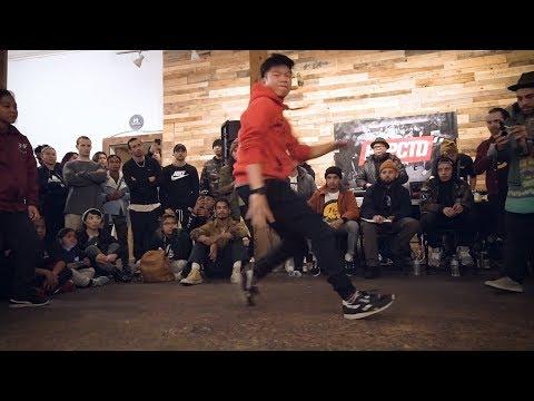Camera Guys (Kai & AJ) vs. Goddistas // Break LA: San Diego Edition