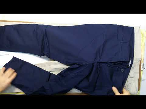0089 Extra брюки жен cotton итал 2пак 12.7кг 8.5€/кг 33шт