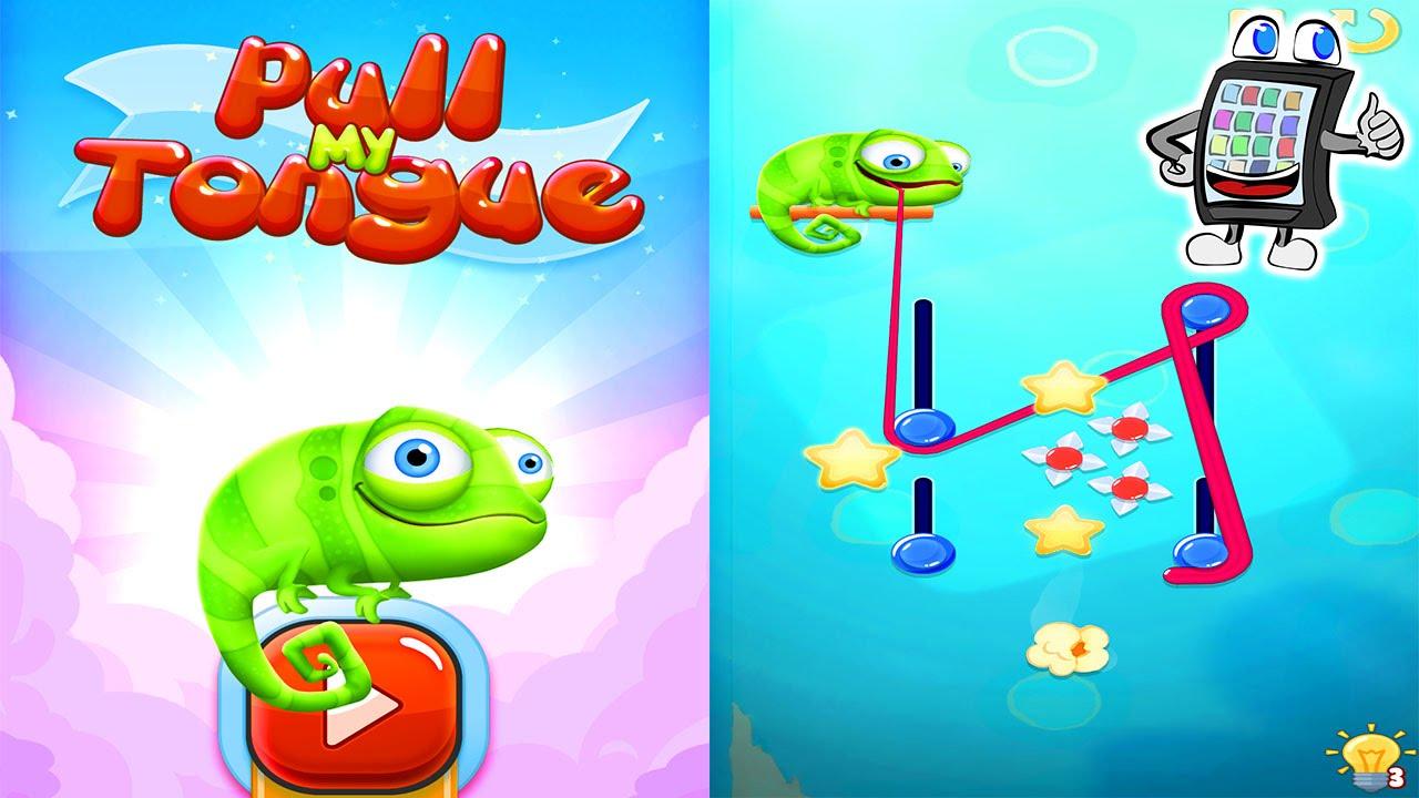 Android Kinderspiele