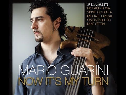 Mario guarini now its my turn the album teaser youtube mario guarini now its my turn the album teaser publicscrutiny