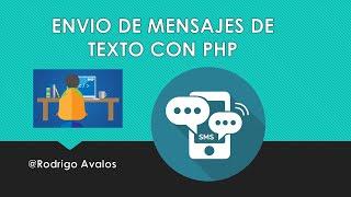 Envio de SMS con PHP - PHP+JQuery+MySQL+ActiveXpert SMS