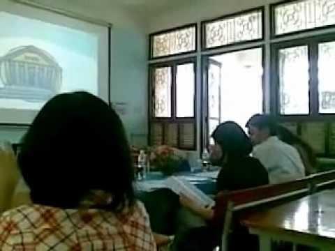 VIDEO BẢO VỆ LUẬN VĂN TỐT NGHIỆP