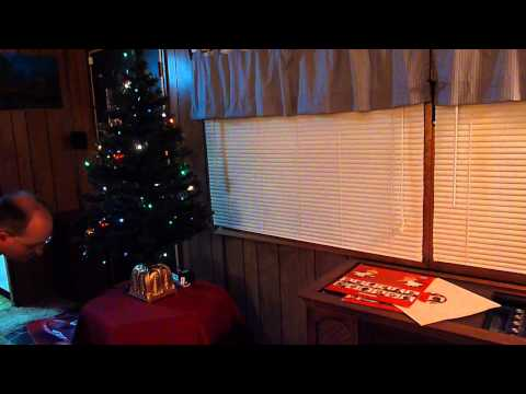 My Li'l Christmas Tree