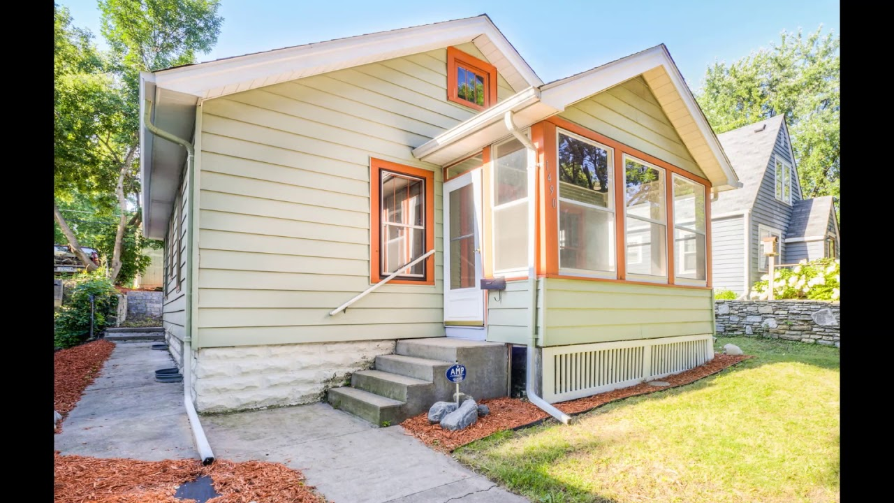 Henry Home Buyer   Project on Carroll Avenue
