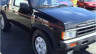 1987 Nissan Pathfinder Used Cars Harrison AR