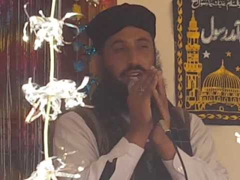 shoukat qadri from dingi shareef