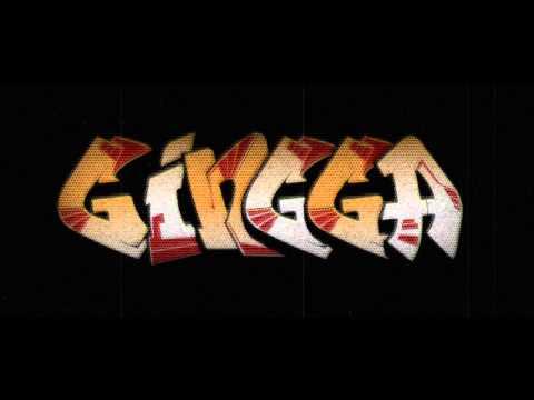 Gingga - Hors d'haleine