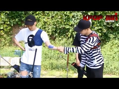 How BTS members bullying JIN (Evil Dongsaengs - Poor Hyung) #SaveJin