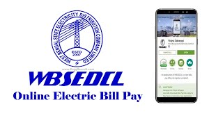 How to pay West Bengal Electricity bill online || WBSEDCL bill pay online | Electric Bill pay online