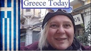 Женщины в Греции как явление.Греция каждый день