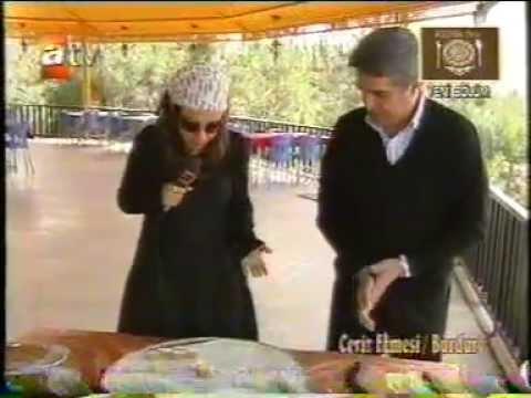 Bur-Berk Şekerleme - Kültür Aşı ve Abbas Güçlü Kanal D + ATV