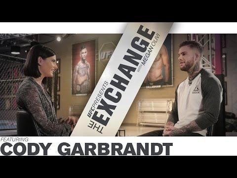 The Exchange: Cody Garbrandt Preview
