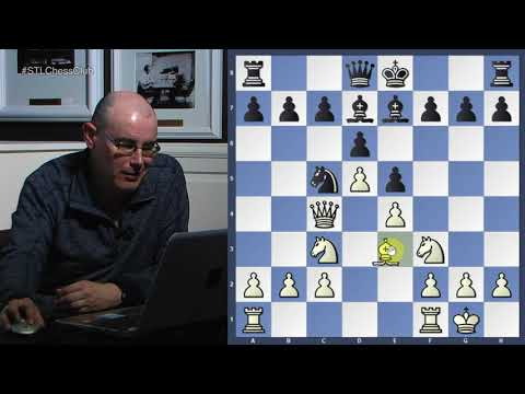 Pawn Structure Trends: Then & Now | Secret Life of Pawns - GM Atanas Kolev