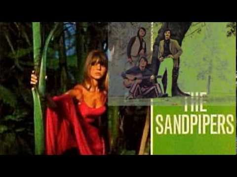"""Guantanamera"" by  THE SANDPIPERS    1966    HQ AUDIO"