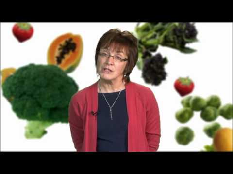 An introduction to healthy eating from Waitrose