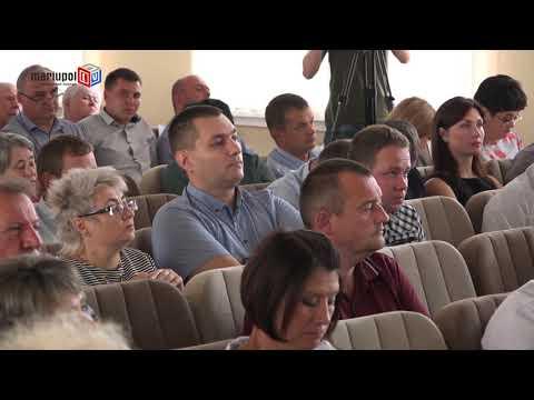 Депутаты Мариуполя взялись за проблемную фирму «Город для людей»