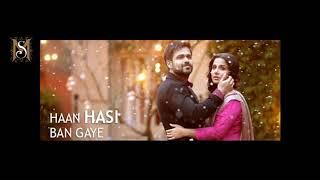 Hasi Ban Gaye : Full Audio Song  |Hamari Adhuri Kahani  | Arijit Singh