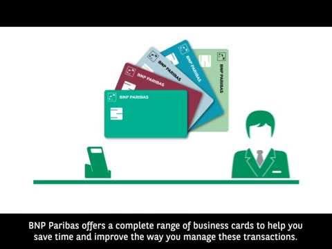 L'offre BNP Paribas - All Cards - UK version