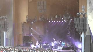 Dispatch- Opening 6 songs (Millennium Park, Chicago 6/8/11)