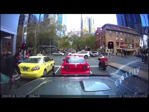 Dash Cam Owners Australia May 2018 On the Road Compilation