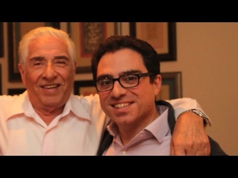 His brother and father sentenced to decade in Iran