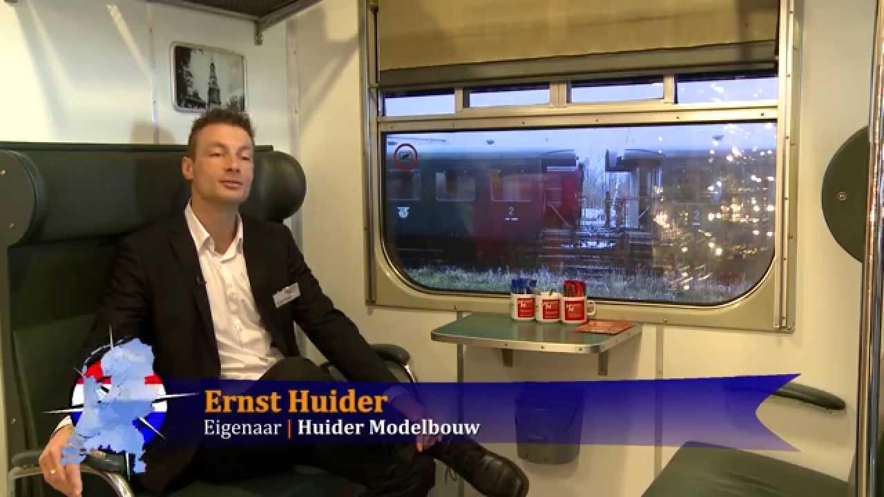 Huider modelbouw in rtl4 programma hallo holland youtube for Rtl4 programma