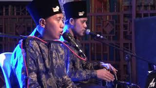 Gambar cover An Nabawy Musik Islami - Doa Pengantin - Marzuki Darusman