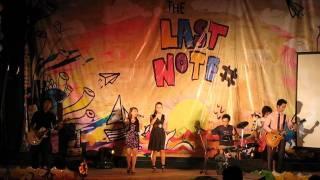 Đừng mãi ngồi đây - 5A09 duet @ The Last  Note