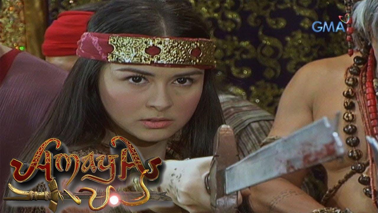 Download Amaya: Full Episode 129