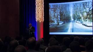 AIR - Guest Urban Critic: Allan Jacobs/Elizabeth Macdonald Lecture - Prt 3