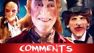 Internet Trolls - The Musical COMMENTS