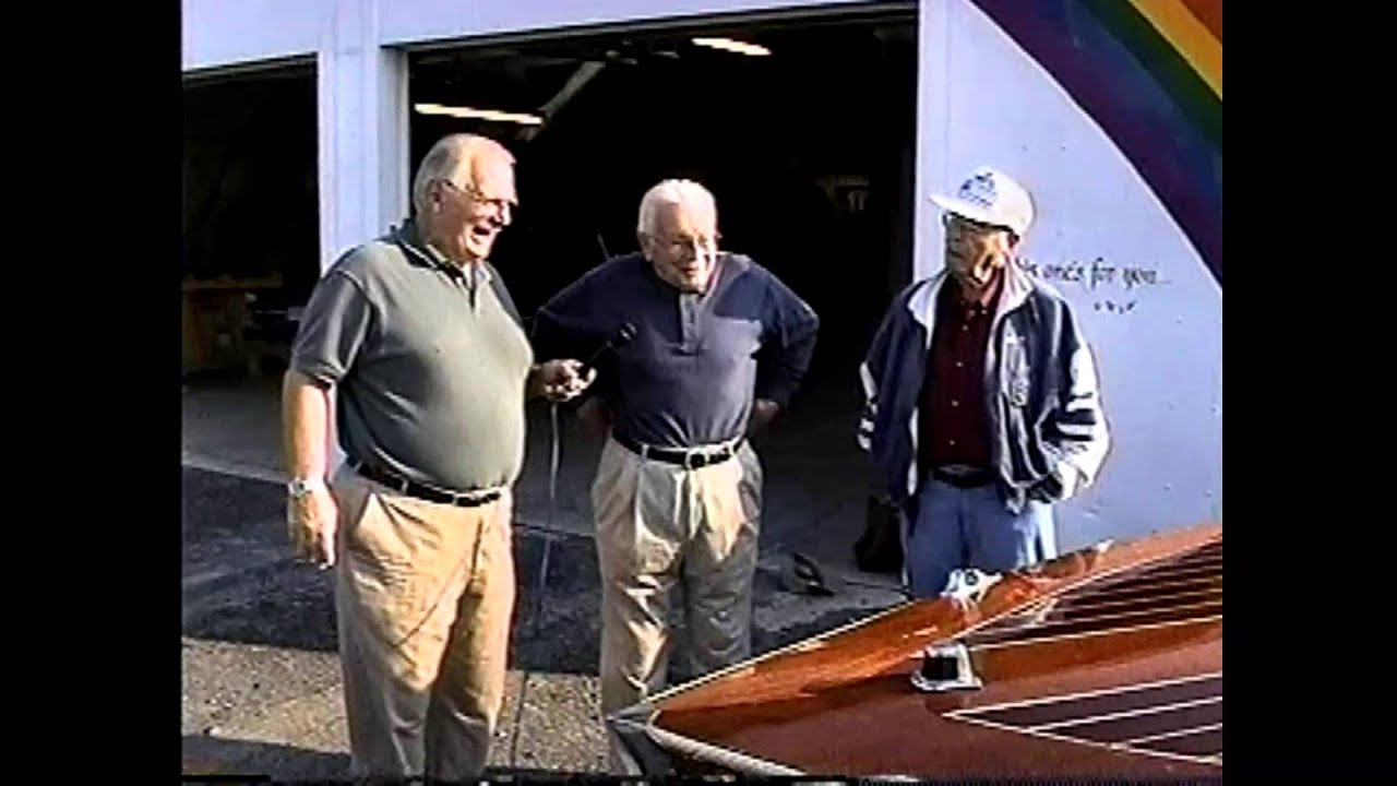 OLC - Hubbell Family Boats  10-9-03