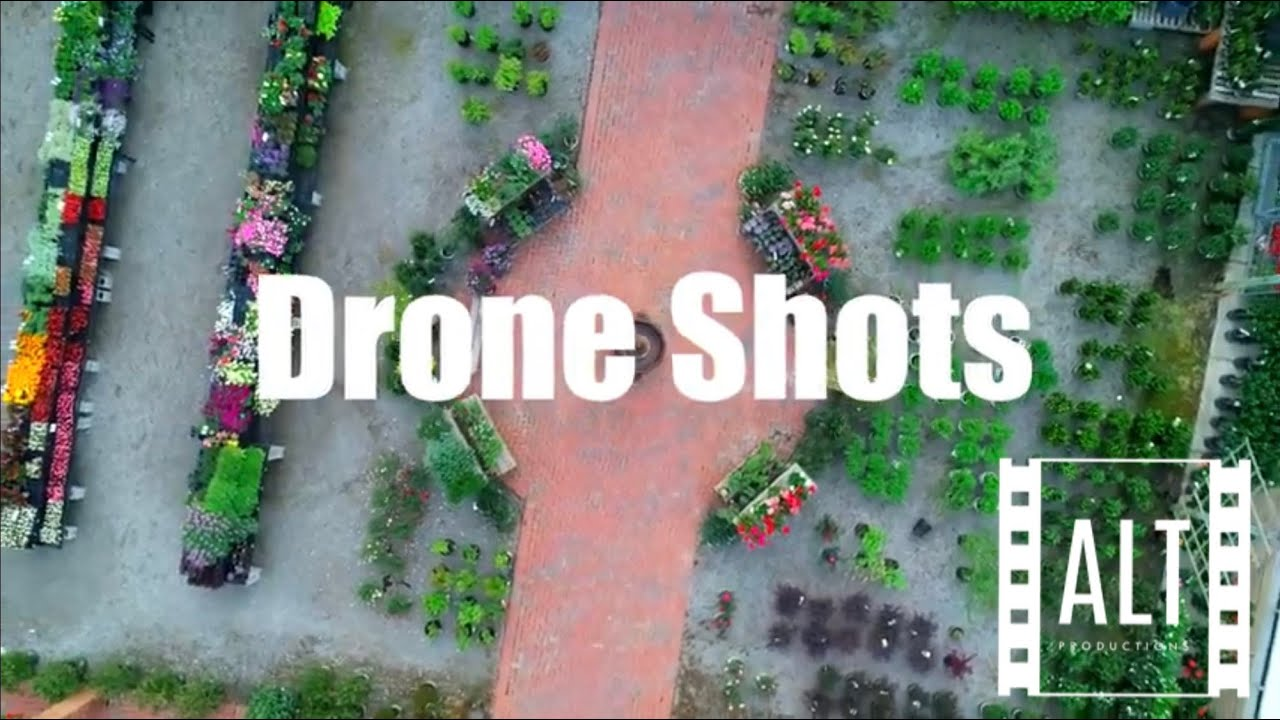 Go Epic with Drone Shots!