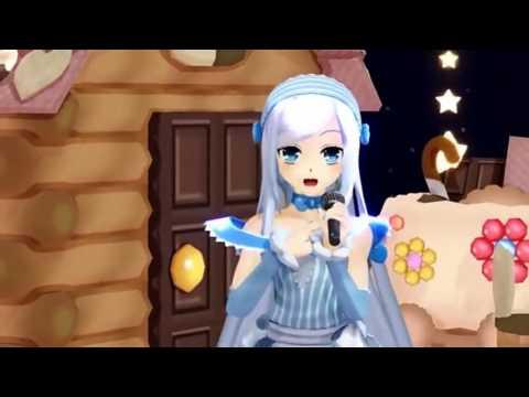 ニコニコ動画にアップしたPVをこちらでも公開することにしました。 http://www.nicovideo.jp/watch/sm24704613 イチサキミキ1stシングルのMMD-PVになります...