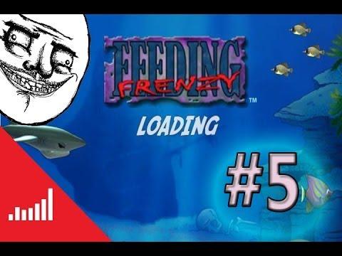 Feeding Frenzy : ปลาใหญ่กินปลาเล็ก#5 [END]