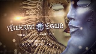 Amberian Dawn - The Court Of Mirror Hall   Lyric Video    Napalm Records