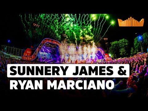 Sunnery James & Ryan Marciano | Live op 538 Koningsdag 2019